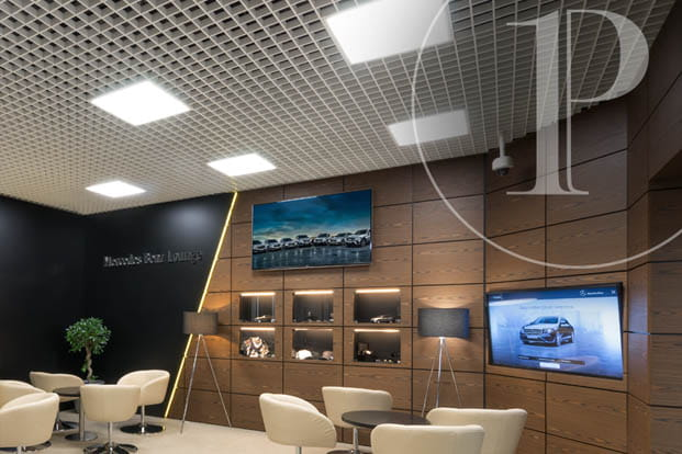 Priority Pass Reinstates Access to Key Lounges in Russia