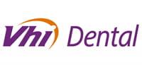Vhi dental logo