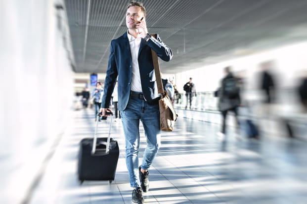 Bills Borders and Bleisure the fast changing world of business travel