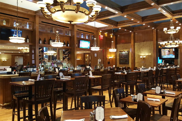 Priority Pass expands dining options for members