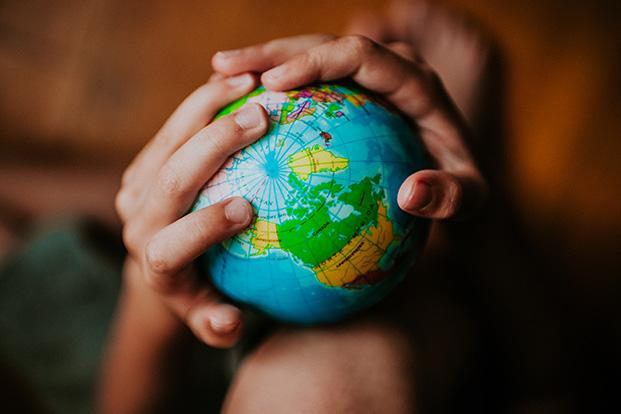 Environmental sustainability main