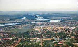 global security bulletin south sudan