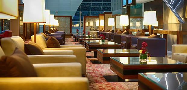Collinson sets new lounge standards v2