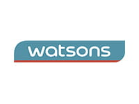 Collinson client: Watsons