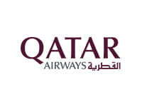 Collinson client: Qatar Airways