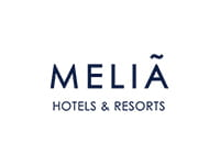 Collinson client: Melia Hotels and Resorts