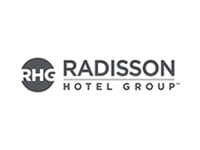 Collinson client: Radisson Hotel Group™