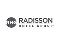 Collinson client: Radisson Hotel Group™