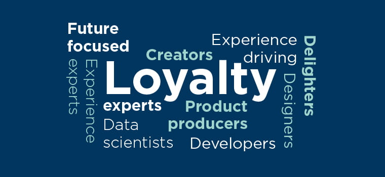 Careers: Loyalty, Experience, Future Focused, Creators, Product Developers, Experts | Collinson