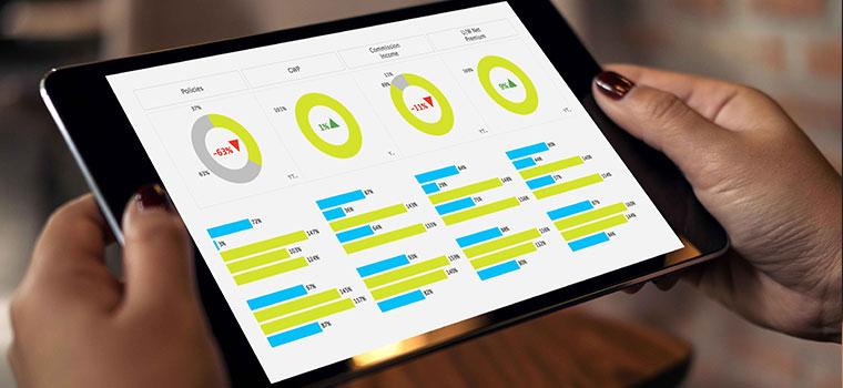 Customer Loyalty Analytics | Performance reporting | Collinson