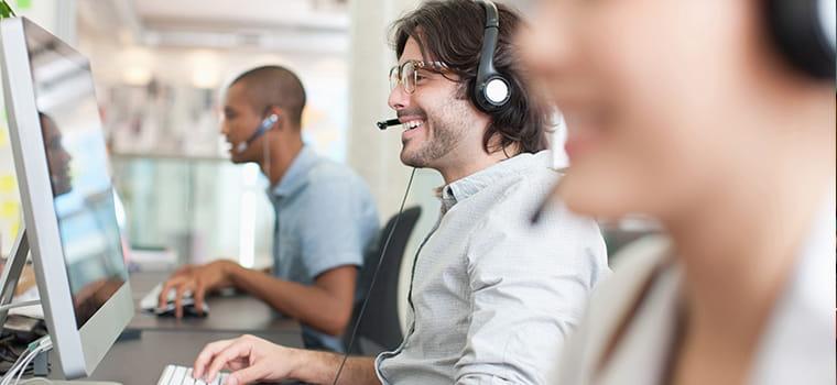 Collinson | Global Customer Travel Management assistance