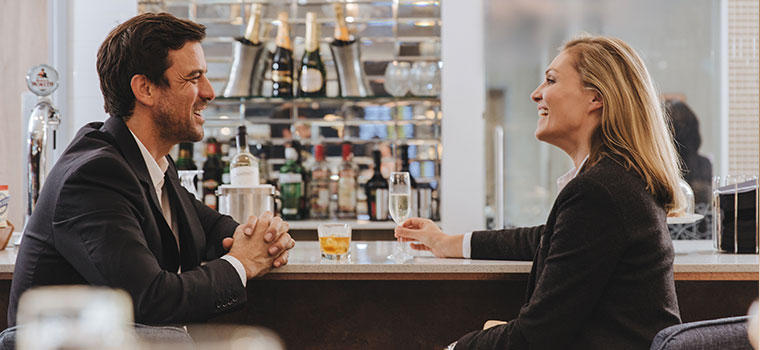 Airport Lounge Pass - Priority Pass   Collinson