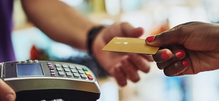 Consumer Banking: Loyalty solutions and merchant-funded rewards | Collinson