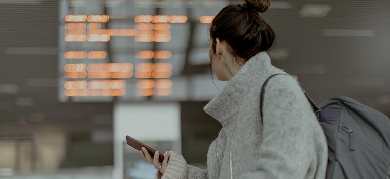 Consumer Banking: Smarter travel benefits | Collinson
