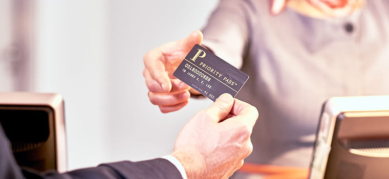 Consumer Banking: Travel benefits | Collinson