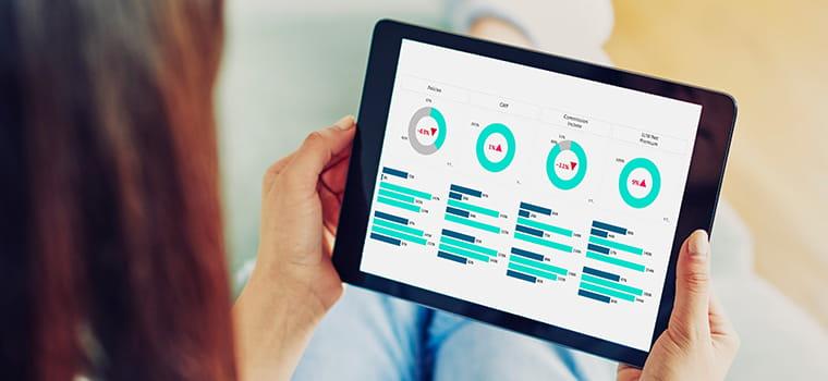 Consumer Banking: Data analytics | Collinson