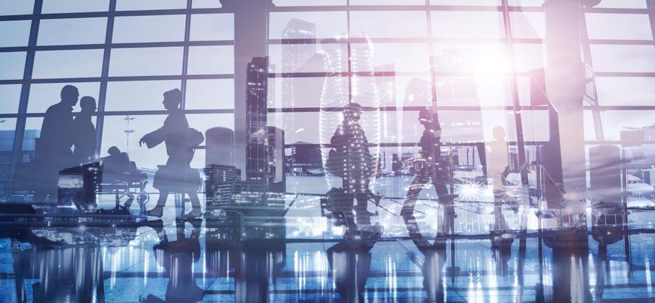 Corporates: Global Travel Management   Collinson
