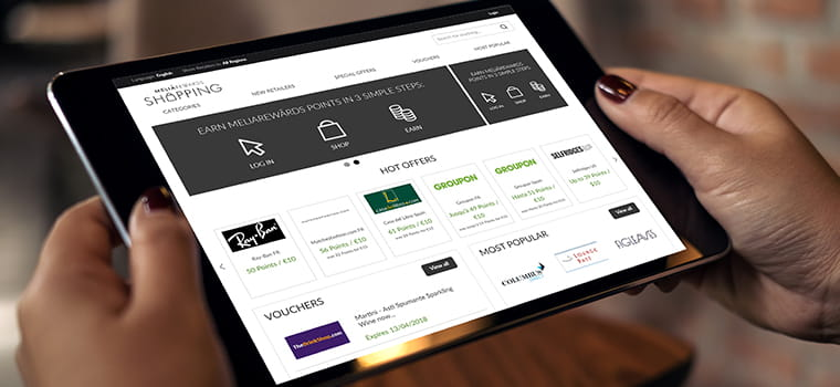 Hotels: Smarter earning and redemption | Hotel Loyalty | Collinson