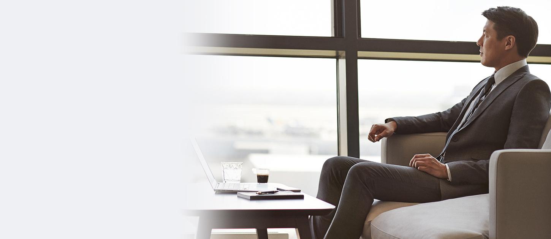 Enrich Travel Experiences | Airport Lounges | Collinson
