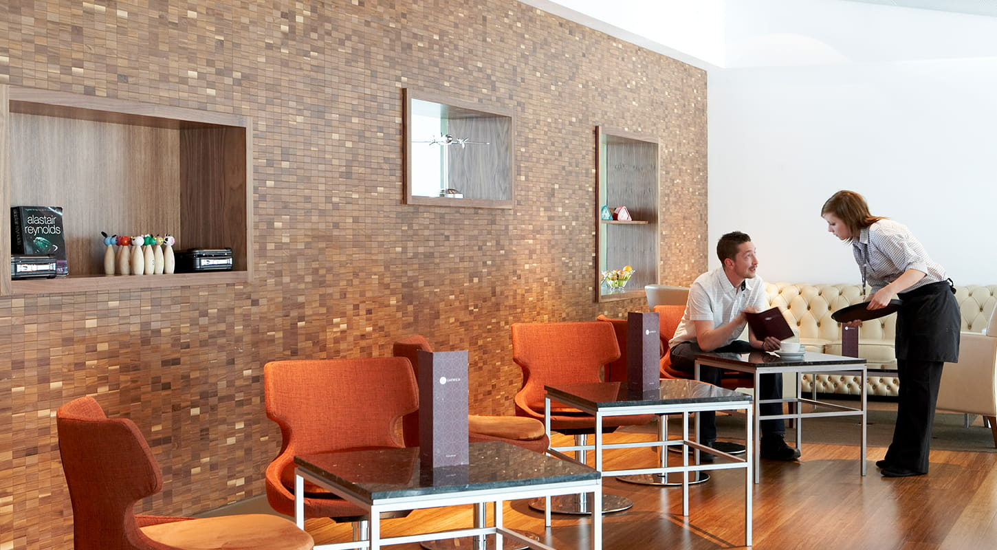 Lounge Pass VIP airport lounges | Collinson