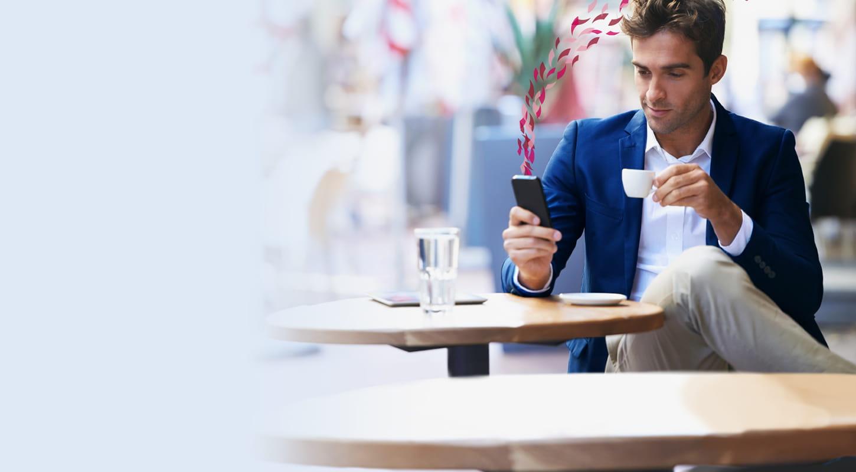 Customer Communications Platform: Personalised communication driving deeper relationships | Collinson