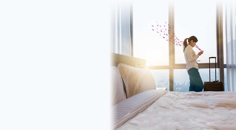 Hotels: Deepen customer loyalty   Collinson