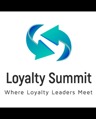 Loyalty Summit Logo