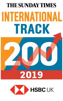 Sunday Times HSBC International Track 200 | Collinson