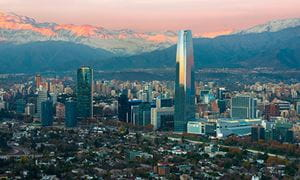 Chile GSB
