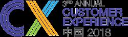 Customer Experience China Summit 2018, Shanghai   Collinson