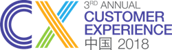 Customer Experience China Summit 2018, Shanghai | Collinson