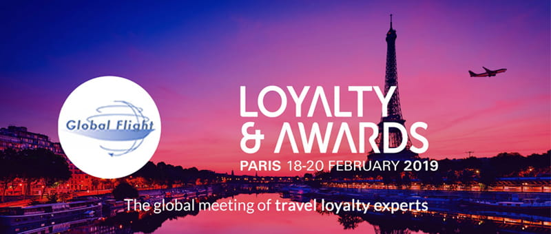 Loyalty and Awards Paris 2019 Header | Collinson