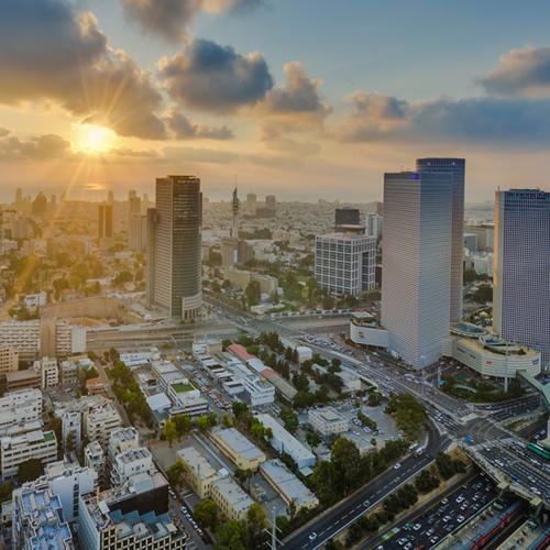 Global Security Bulletin | Israel | Collinson