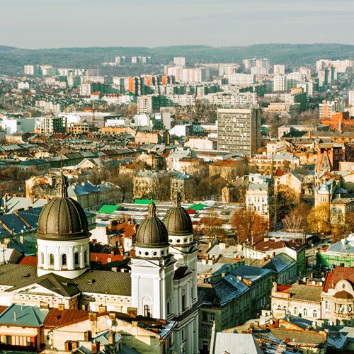 Global Security Bulletin | Ukraine | Collinson