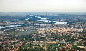 South Sudan GSB