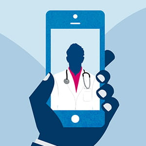 The rise of the digital doctor