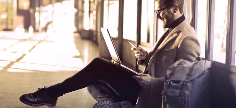 Customer benefits for flight delays | Collinson