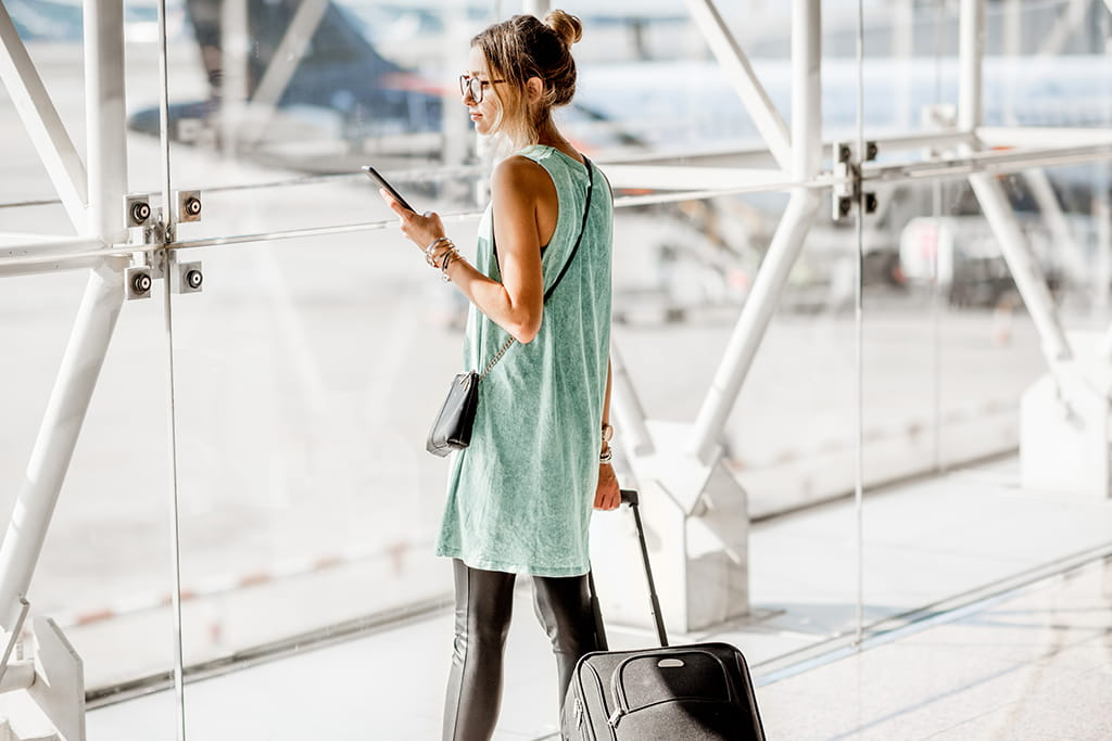 Putting loyalty back on track in the travel sector   Collinson