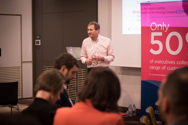 2019 Loyalty and awards workshop Paris | Collinson