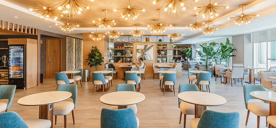 Global Airport Lounge of the Year Winners | Newsletter | Edition 2 | Collinson