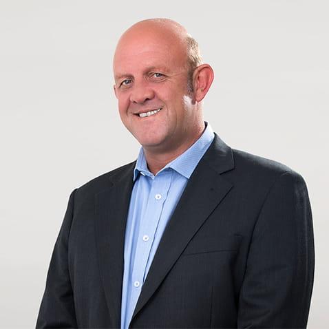 Dion Maritz, Regional Director MEAI   Collinson
