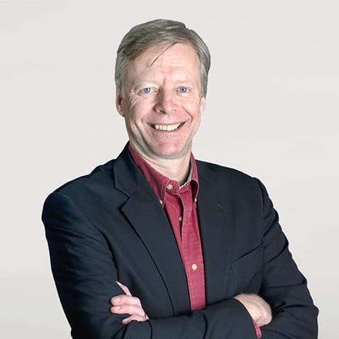 Lars Holmquist, Executive Vice President Americas | Collinson