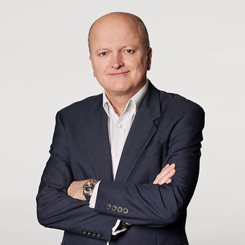 Mark Hampton, Chief Financial & Operating Officer   Collinson