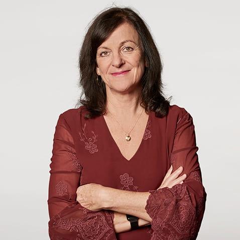 Mary English, Executive Vice President APAC | Collinson