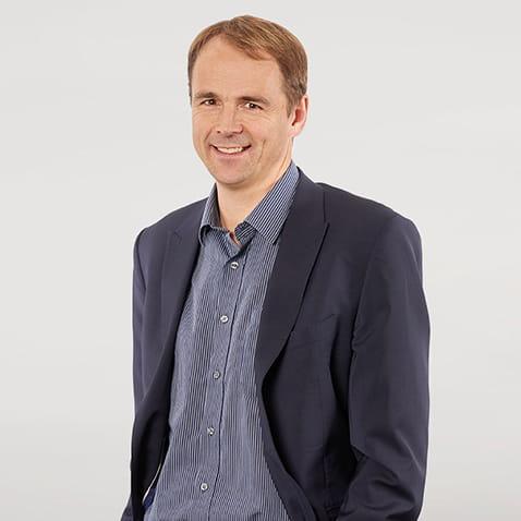 Peter Dingle, Product Development & Innovation Director | Collinson