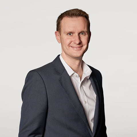 Richard Coleman, European Director   Collinson