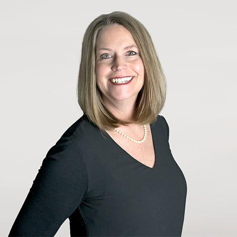 Sheryl Pflaum, Executive Vice President Americas | Collinson