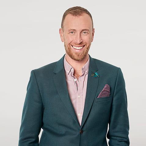 Stephen Simpson, Marketing Director | Collinson