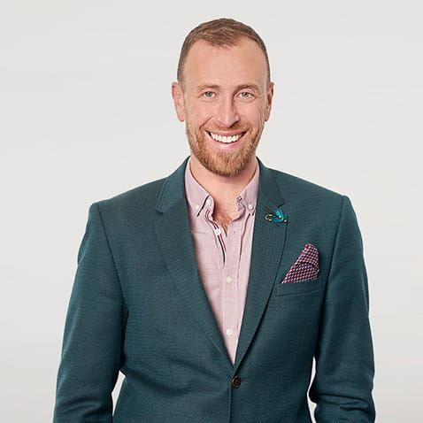 Stephen Simpson, Marketing Director   Collinson