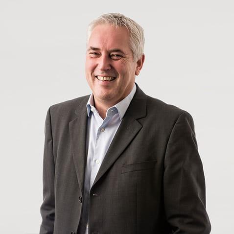 Steve Pinches, CEO, Airport Lounge Develiopment (ALD)   Collinson